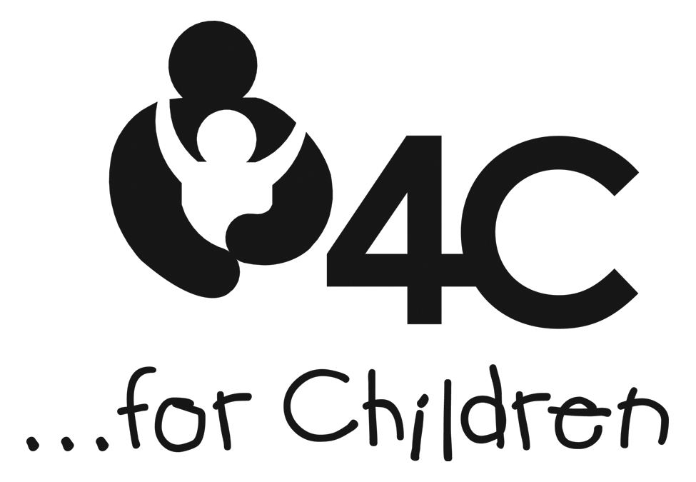4C for Children logo